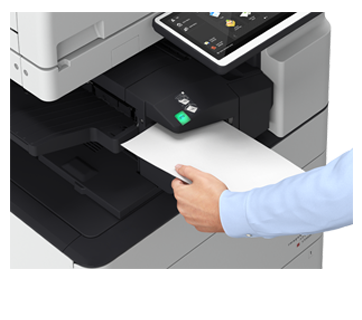 Canon imageRUNNER ADVANCE 8085 MFP PCL6 Drivers Windows 7