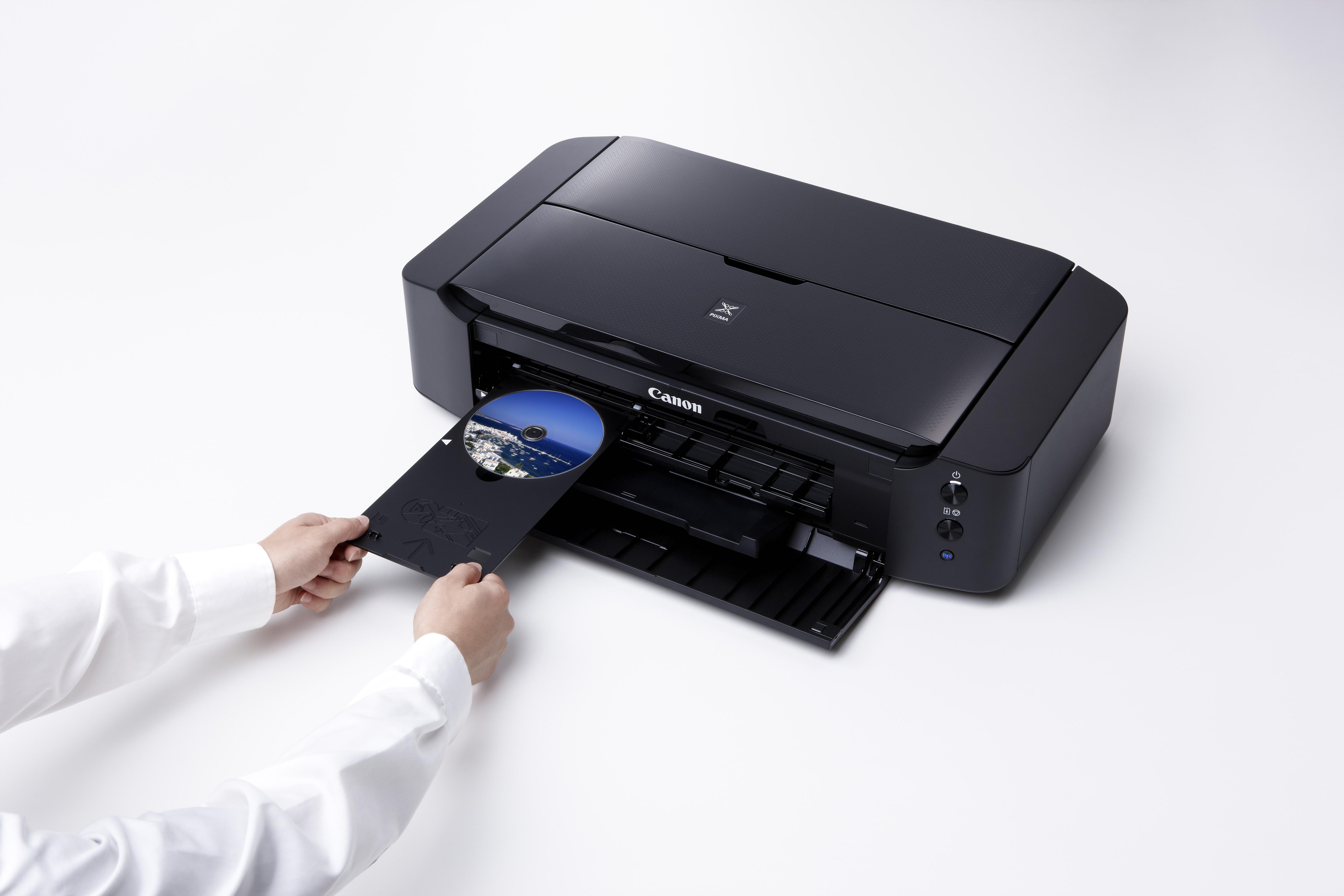 disc print