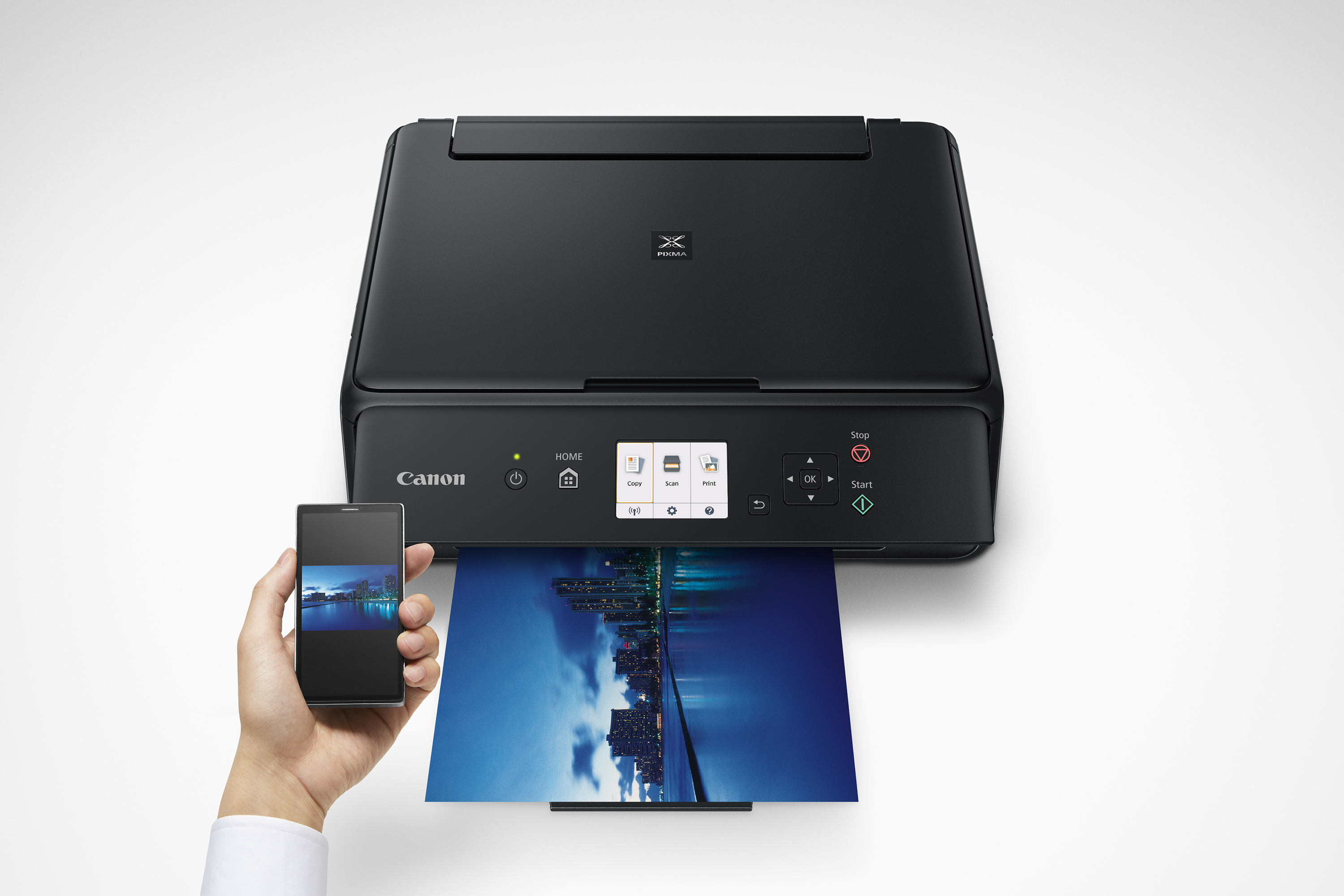 mobile cloud printing