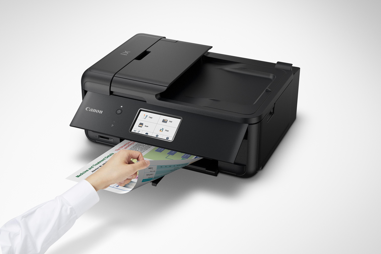 Auto-Duplex Printing