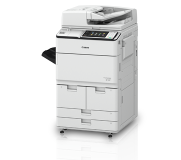 Canon imageRUNNER ADVANCE 8105 MFP UFRII Driver Download (2019)
