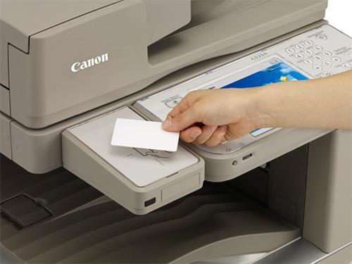 1 IC Card HID Mifare 2 PIN Code 3 Corporate Domain Name