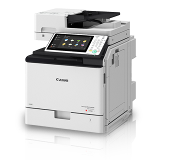 Canon imageRUNNER ADVANCE 6065 MFP PCL6 Driver Windows XP