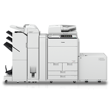 Canon imageRUNNER ADVANCE 6275 MFP UFRII XPS Drivers PC