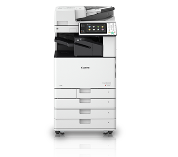 Canon imageRUNNER ADVANCE 4245 MFP UFRII Driver for Mac Download