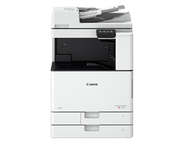 Canon imageRUNNER ADVANCE C2030 MFP PPD Driver for Windows 7