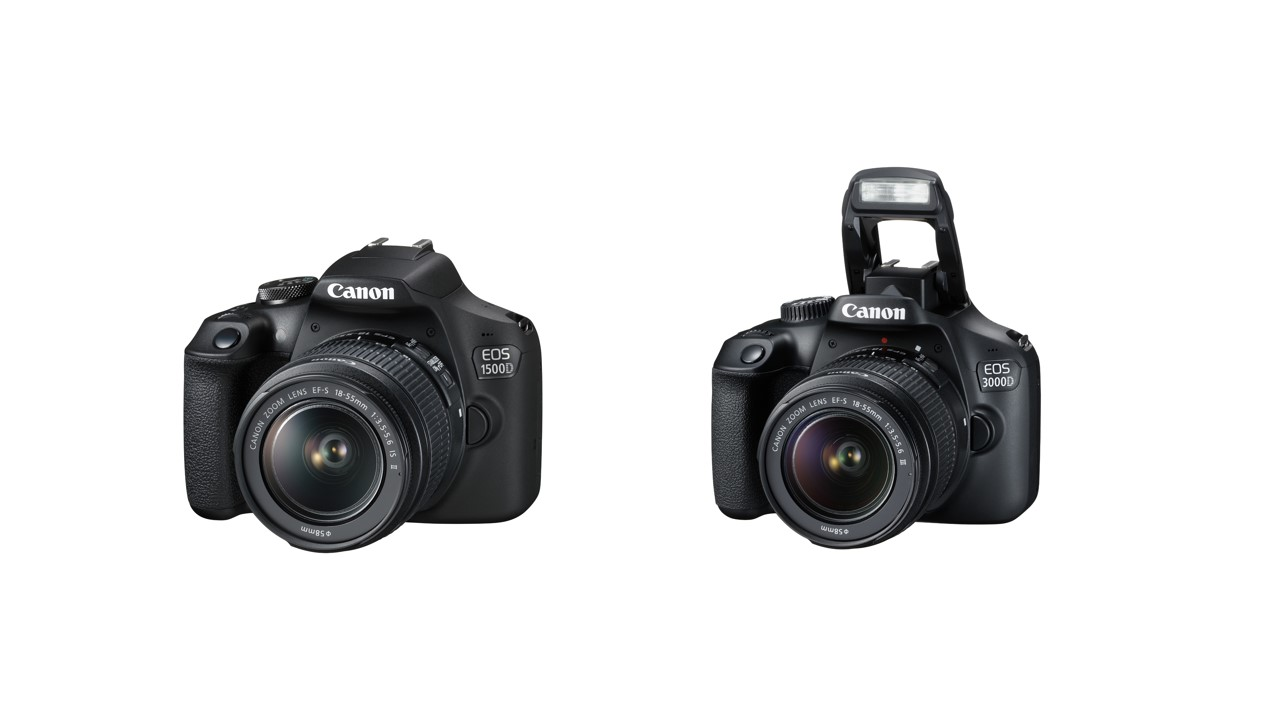 Graduate from smartphone photography with the Canon EOS 1500D   3000D 13cb9feef4b17