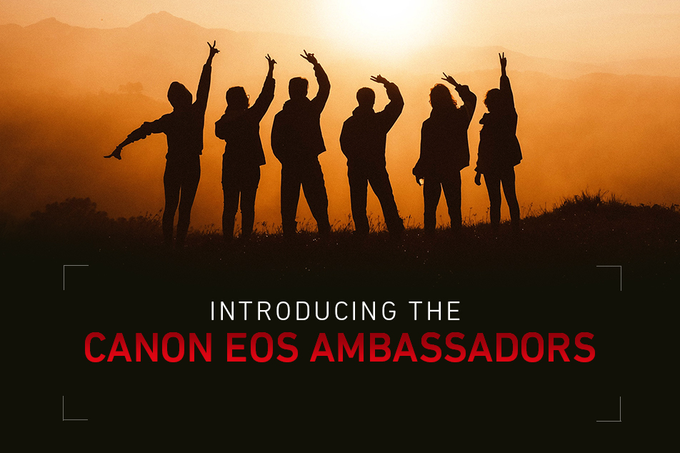 CANON MARKETING MALAYSIA ANNOUNCES CANON EOS AMBASSADORS