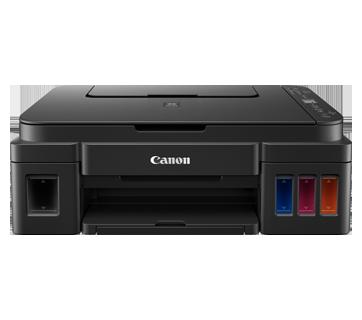 Máy in đa chức năng Canon Pixma G3010