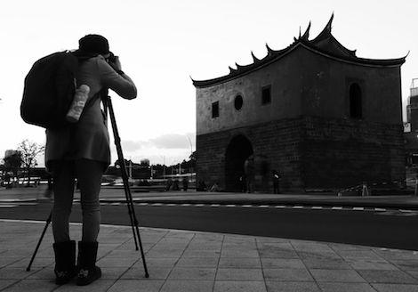 旅行這件事!少了沉甸重量、多了分享記憶 feat. Canon EOS 6D Mark II