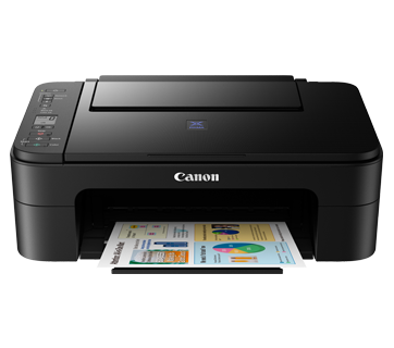 Canon Inkjet Printer Driver for Windows Download
