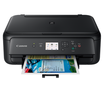 Hasil gambar untuk Canon PRINTER INKJET MULTIFUNCTION PIXMA TS5170