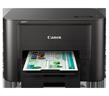 Hasil gambar untuk Canon PRINTER INKJET MAXIFY IB4170