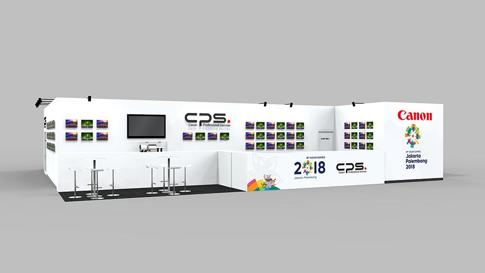 แคนนอน พร้อมเปิดศูนย์ Canon Professional Services Depot  เพื่อสนับสนุนอุปกรณ์ถ่ายภาพแก่สื่อมวลชน ในกีฬาเอเชียนเกมส์ 2018