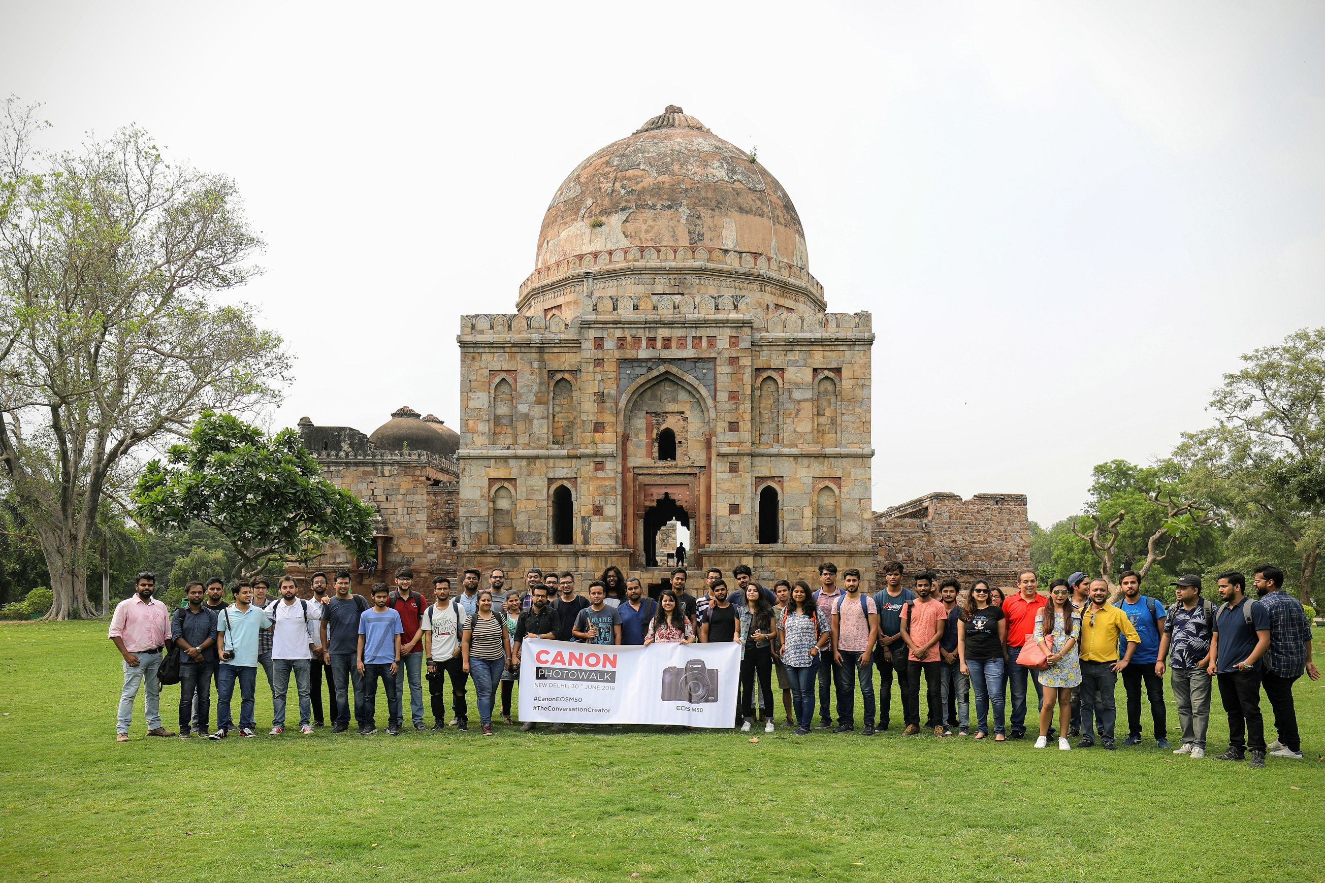Canon India marks 'World Photography Day' celebrations, promoting the culture of imaging across the country