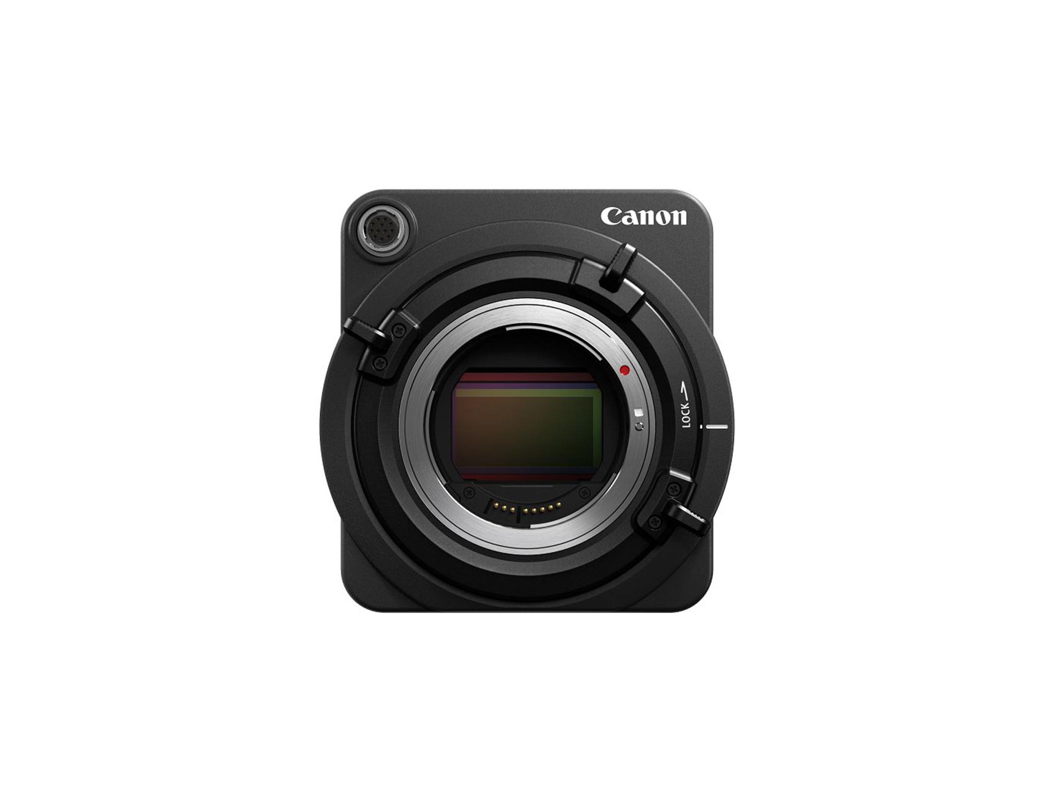 全新 Canon ME20F-SHN 網路攝影機 黑暗中展現高效監視 掌握關鍵時刻 智慧影像分析 不錯失任何細節