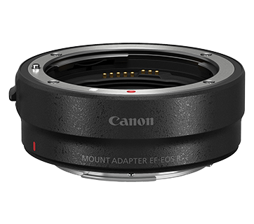 Canon Mount Adapter EF-EOS R