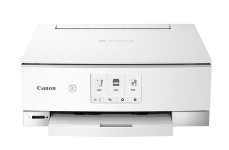 佳能全新TS8270、TS9570及TR4570多合一相片打印機