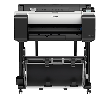 large format printers imageprograf tm 5200 canon south