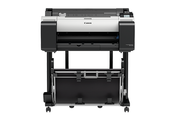 New Canon imagePROGRAF TM Series Sets New Benchmark for Quiet Operation in Diverse Environments