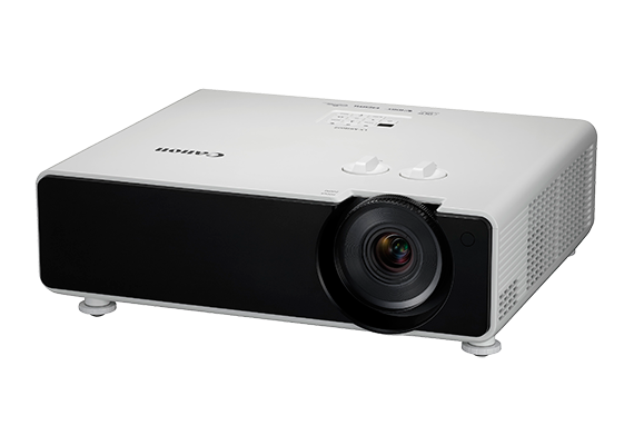 Experience an Immersive 4K Viewing Experience with the New Canon LX-MH502Z