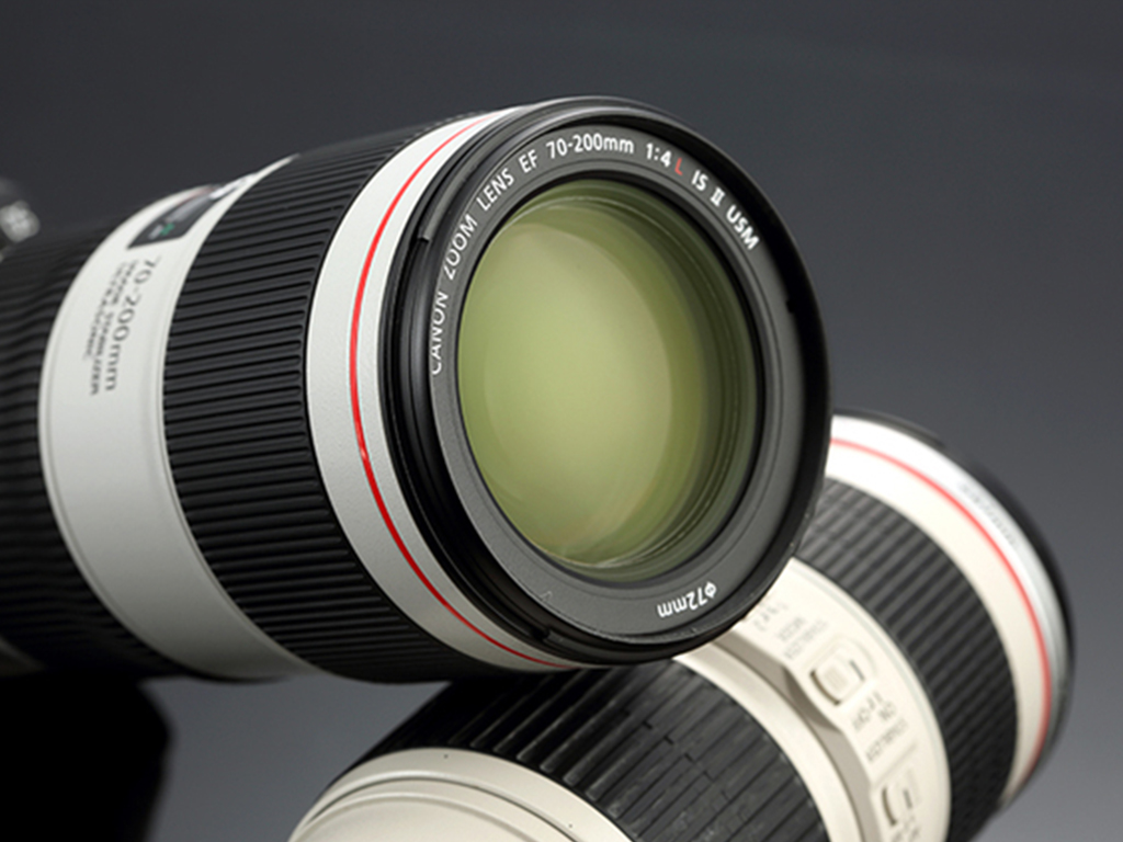小小白升級再進化 Canon EF 70-200mm F4L IS Ⅱ USM 開箱 ╳ 鐵道攝點實測