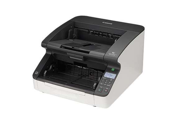 New Canon imageFORMULA DR-G2 Series Scanners Drive Workflow Efficiencies With Digitisation