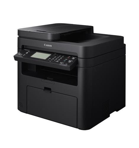 佳能全新imageCLASS MF266dn網絡雙面多合一雷射打印機正式發售
