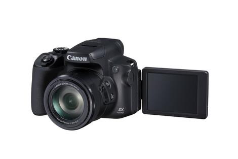 佳能全新PowerShot SX70 HS數碼輕便相機