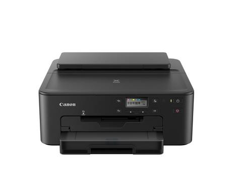 佳能全新PIXMA TS707 A4高質相片打印機隆重登場