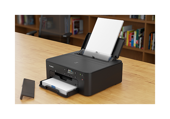 Canon's Latest PIXMA TS707 to Catalyse Small Business Productivity