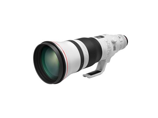 Canon 推出 EF 600mm f/4L IS III USM 打造全球最輕超望遠鏡頭 專業耐用能駕馭嚴峻拍攝環境 深受專業生態攝影師喜愛