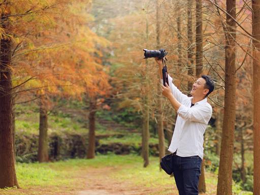 記錄瞬間的感動 - 專業婚攝古皓?#39640;^ Canon EOS R 發現更多可能