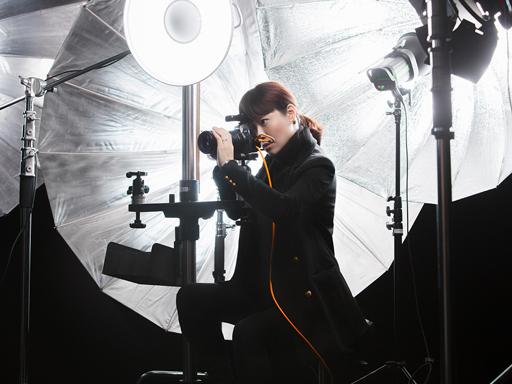 商業攝影師宋美琪與 EOS R 的初次邂逅,?#21209;?#25885;影的心路歷程