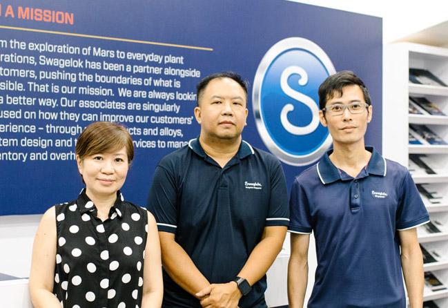 Swagelok Singapore