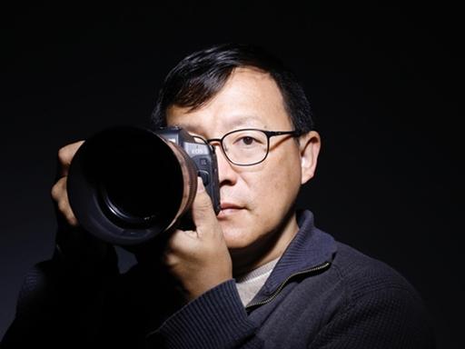 動態錄影生力軍 攝影師張緯宇的 Canon EOS R 使用心得
