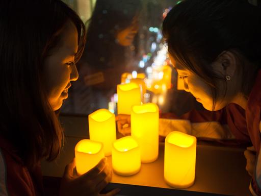 Canon 連續十一年響應「Earth Hour 關燈一小時」 推行五項響應小計劃  3 月 30 日與世界串聯一齊守護地球