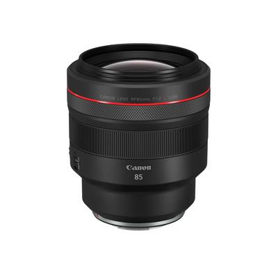 8a027de74a06 Canon Launches the New RF 85mm f 1.2L USM Lens
