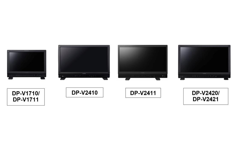 Canon thông báo cập nhật firmware bổ trợ cho dòng sản phẩm màn hình 4K chuyên nghiệp