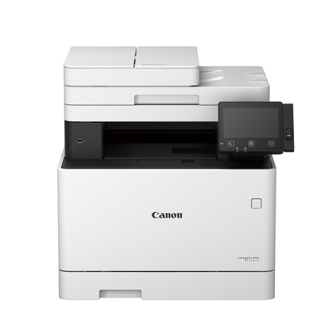 佳能全新imageCLASS MF746Cx、MF645Cx及MF643Cdw 雙面多合一彩色雷射打印機