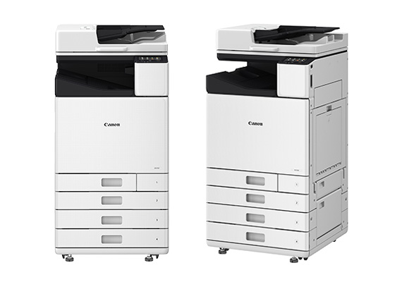 2c1b4b1ca Canon's First-ever A3 Business Inkjet Multi-function Printers to Boost  Business Productivity with