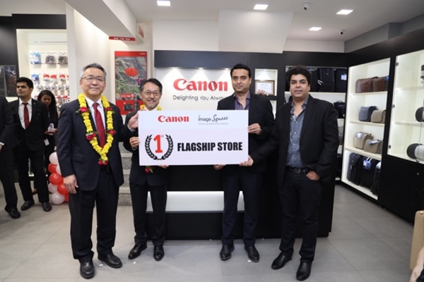Canon Image Square Flagship Store
