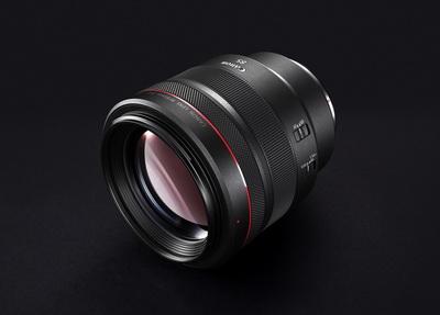 佳能全新RF 85mm f/1.2L USM鏡頭正式發售  擁有最高光學表現 的人像鏡頭巔峰之作