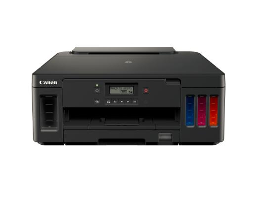 佳能全新PIXMA G5070加墨式雙面打印機