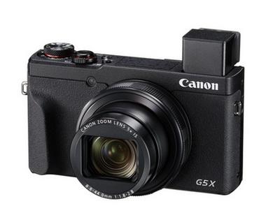 佳能推出全新PowerShot G系列數碼相機及多用途全片幅10x高倍變焦RF鏡頭
