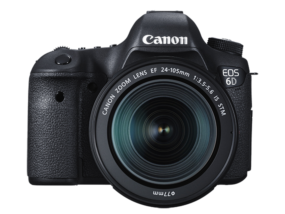 product category canon india