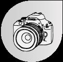 EOS DSLR Camera