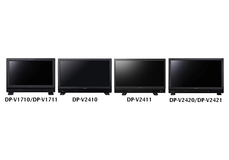 Canon Introduces Firmware Updates for Professional 4K Displays