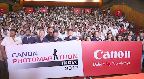 7e9a4b60b74 Canon is back with its 8th edition of Photo Marathon in India - Canon India