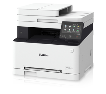 canon mf210 scan